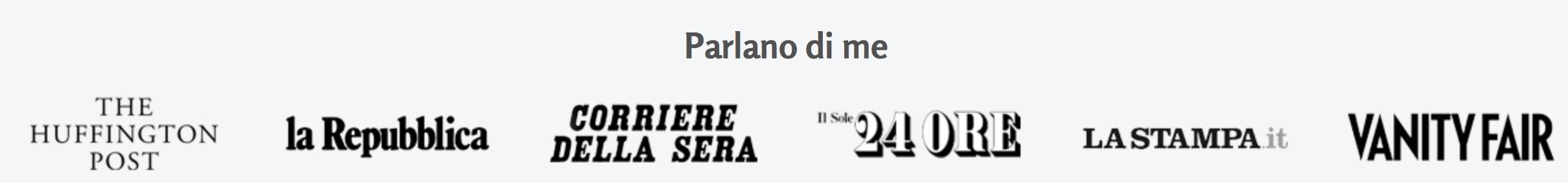 parlano di Life Coaching Milano