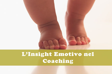 Insight emotivo nel coaching