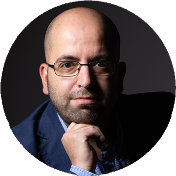Davide Algeri - Life Coach Milano | Coaching Psicologico